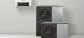 Viessmann launches new air source heat pumps with noise-reduction technology