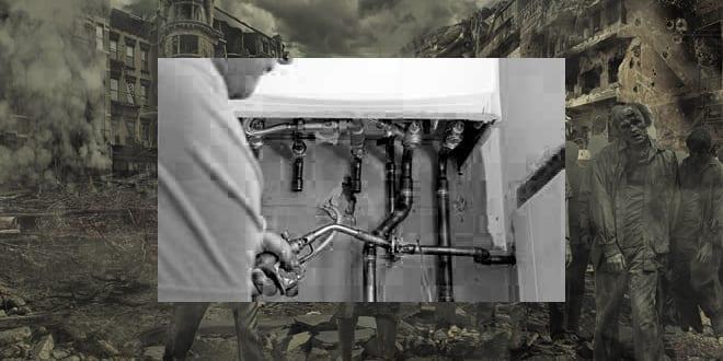 Popular - 5 ways to spot a zombie boiler