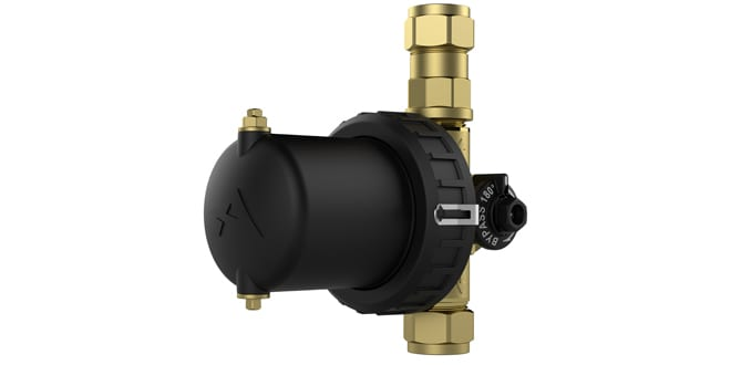 Popular - ADEY launches new MagnaClean Atom™ – A super compact, space-saving filter