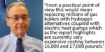 APHC encourages government to back the hydrogen report