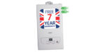 ToolTalk review – The Baxi 600 Combi boiler