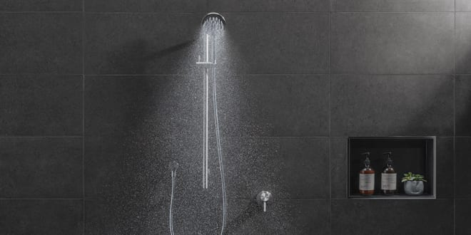 Popular - Methven launches new Tūora collection of showers, tapware and matching accessories