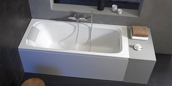 Popular - Mira Showers launches its first ever bath