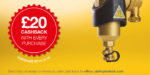 Spirotech offering £20 cashback to installers fitting the SpiroCombi MB3