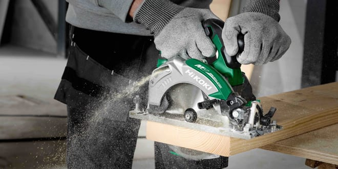 """Popular - """"The cordless era is here"""" says new research from HiKOKI Power Tools"""