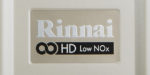 Rinnai launch first-of-its-kind Rinnai Infinity Solo condensing and low NOx water heater