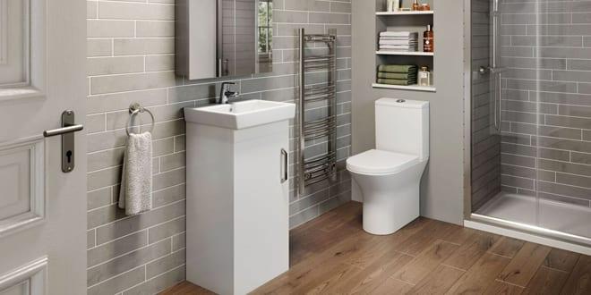 Popular - Roca launches new Maxi bathroom furniture range