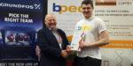 James McCall-Smith crowned 2018 SkillPLUMB champion
