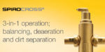 Spirotech extends SpiroCross cashback offer