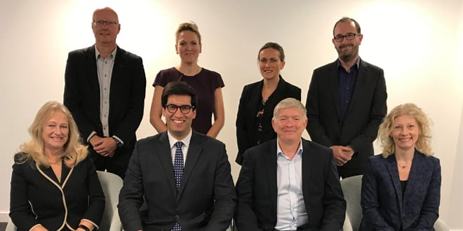 Popular - Trustmark builds new independent board to boost the mark of quality for consumers