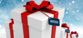 Bristan launches festive competition for its social media community