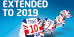 Baxi extends promotional warranties into 2019