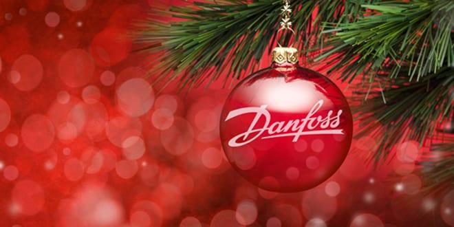 Popular - Danfoss Advent Calendar competition is back for 2018