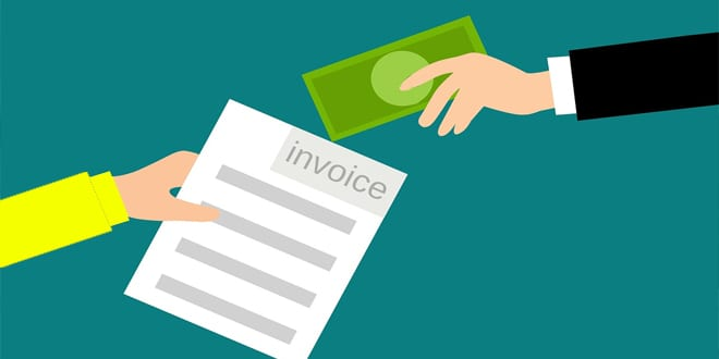 Popular - How to deal with late-paying customers