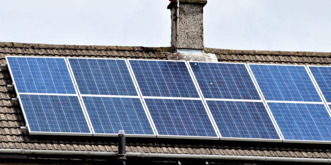 Popular - Urgent Clarity Needed on Feed-in Tariff Scheme Closure – says NAPIT
