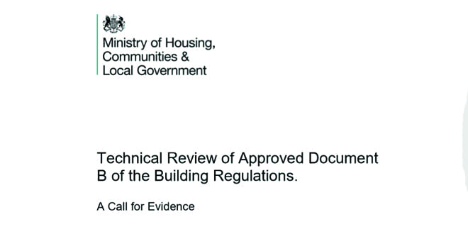 Popular - It's time for Mechanical Smoke Extraction to be included in the Building Regs – says FlaktGroup