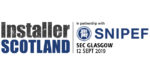 InstallerSCOTLAND returns to the SEC Glasgow on 12 September 2019