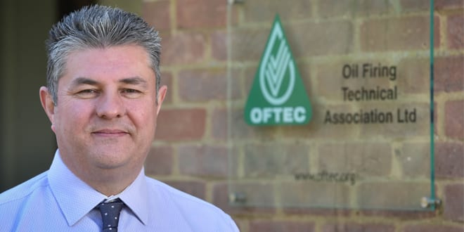 Popular - Fuel Poverty is an issue that we all need to work together to resolve – says OFTEC
