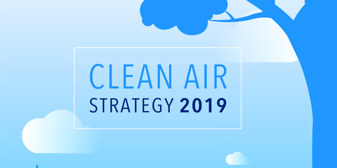 Popular - Industry reacts to new Clean Air Strategy and news that only the cleanest wood burning stoves are available for sale by 2022