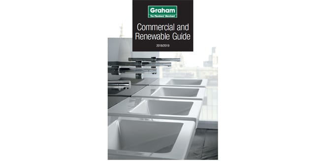 Popular - Graham launches new Commercial Product Guide