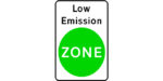 80% of vans on UK roads will not be compliant when the UK introduces its first ever ULEZ (Ultra Low Emission Zone)