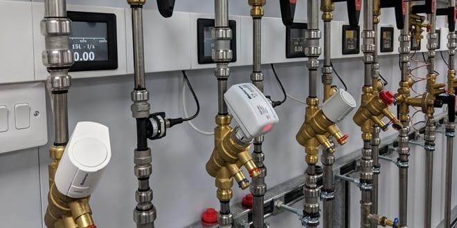 Popular - Pegler launches specialist valve training centre