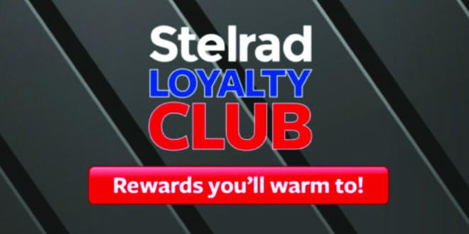 Popular - Stelrad launches new Loyalty Club to reward customers