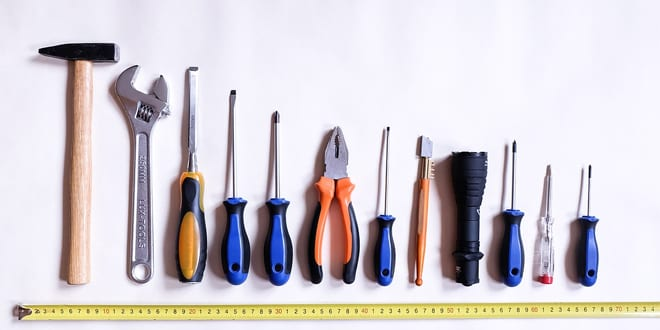 Popular - The best locations for tradespeople revealed