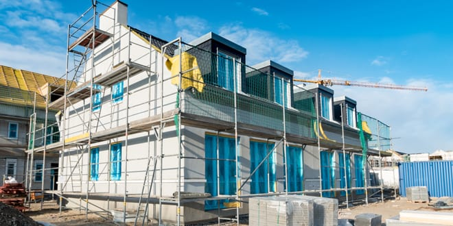 Popular - WaterSafe and the Home Builders Federation work together to help developers make homes more water efficient