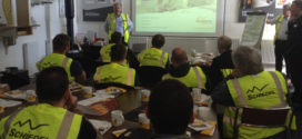 The heat is on for installers to brush up on their training – says HETAS