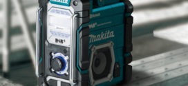 Makita launches the Makita DMR112 – its first Job Site Radio with DAB and Bluetooth