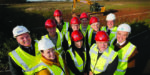 Work begins on Mira Showers' new £20million environmentally-friendly development