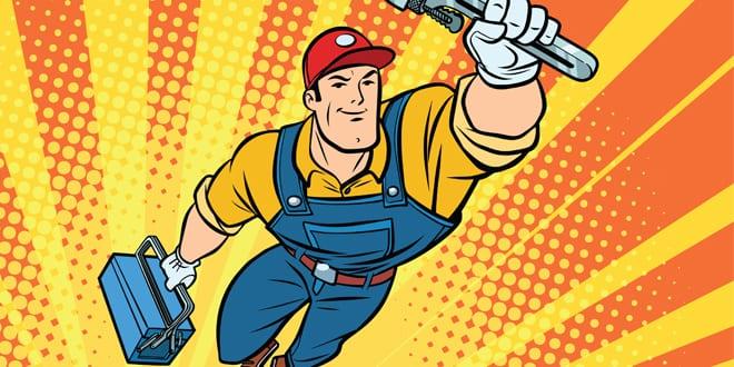 Popular - Celebrate Sanitary Superheroes on World Plumbing Day