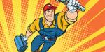 Celebrate Sanitary Superheroes on World Plumbing Day