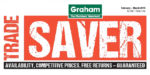 Graham launches new Trade Saver catalogue with simplified pricing structure