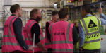 Watch 🎥 Plumberparts, Andy Cam and James Finlay visit Hep2O factory 🎥