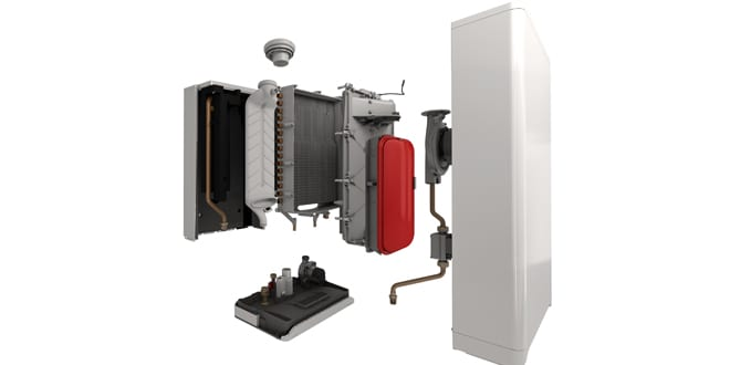 Popular - Why low-NOx boilers are important for the future of UK heating
