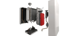 Why low-NOx boilers are important for the future of UK heating