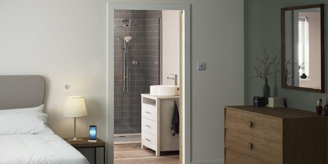 Popular - The future of digital showers