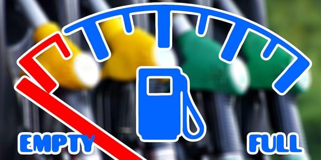 Popular - 5 top tips to help van drivers reduce fuel costs