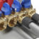 REHAU'S Smart Plumbing Manifold up for top award