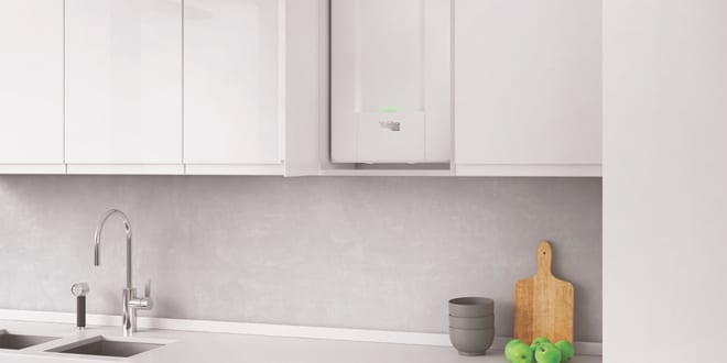 Popular - How combi boilers can meet the higher demand for heating and hot water in larger properties