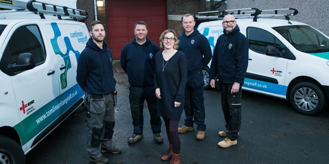 """Popular - """"Learning a trade is a viable alternative to studying at university"""" – says NICEIC"""