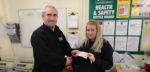 Latest Graham Apprentice graduate is one of the best in the UK