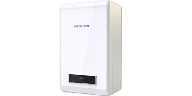 Popular - Installer Review – the Navien Condensing NCB combi boiler