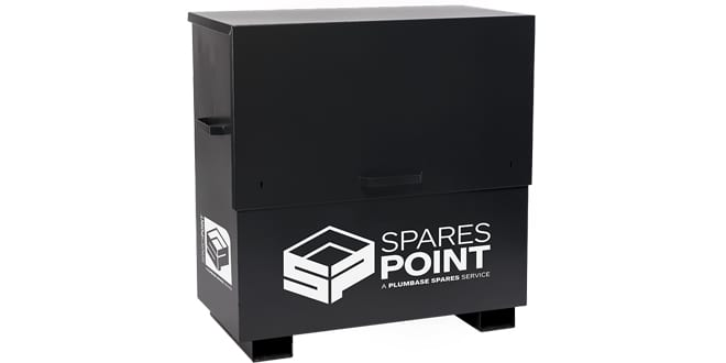 Popular - Plumbase introduces more Spares Point early delivery options in branches