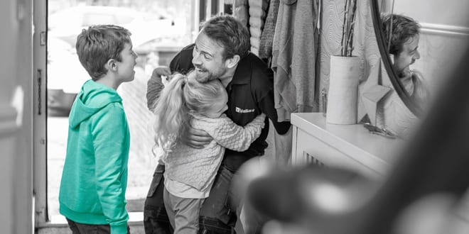 Popular - Vaillant launches business support campaign for installers