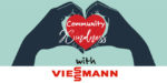Viessmann and Huddersfield Town FC launch competition to win a new heating system and makeover