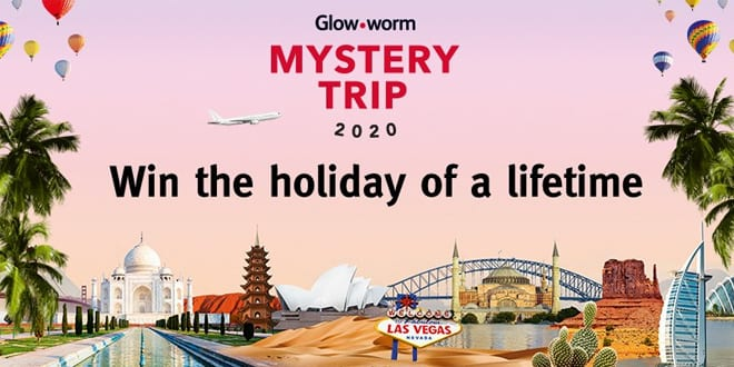 Popular - The legendary Glow-worm Mystery Trip is back