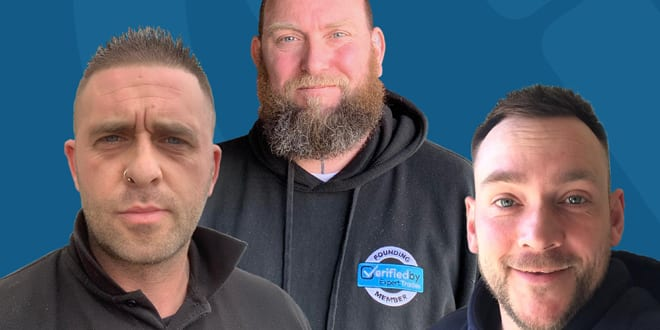 Popular - Expert Trades launches MENTalk Podcast – The mental health podcast by tradesmen, for tradesmen